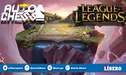 League of Legends: crea su versión de Auto Chess llamado Teamfight Tactics