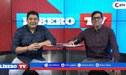 Libero TV revela lesión de Yoshimar Yotún en las practicas matutinas en Videna
