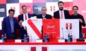 FPF renueva su alianza con Coca-Cola hasta el 2023