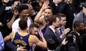 Golden State Warriors venció 106-105 a Toronto Raptors en el game 5 de la NBA Finals [VIDEO]