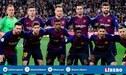 Juventus piensa en crack de Barcelona como refuerzo para la próxima campaña