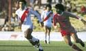 Selección peruana: el día iluminado de Teófilo Cubillas con la Blanquirroja | FOTOS