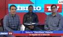 'Chorri' Palacios estuvo en Líbero TV y analizó el panorama de la Selección Peruana en Copa América 2019 [VIDEO]