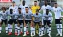 Francia goleó 4-0 a Andorra en las Eliminatorias para la Eurocopa 2020 [VIDEO GOLES]