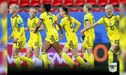 Suecia venció 2-0 a Chile por el Mundial Femenino Francia 2019