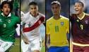 Grupo A de Copa América 2019 [FIXTURE] horarios completos, canales y convocados de Perú, Brasil, Venezuela y Bolivia