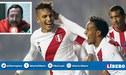 La emocionante narración de un gol de Paolo Guerrero en Brasil [VIDEO]