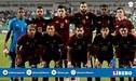 Venezuela vs Perú: once de Rafael Dudamel y todo lo que debes saber del equipo 'vinotinto'