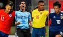 Grupo C de Copa América 2019 [Fixture] Horarios completos, canales y convocados de Chile, Uruguay, Ecuador y Japón
