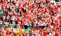 Perú vs Venezuela: ¿Cuántos peruanos asistirán al debut en la Copa América Brasil 2019?