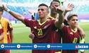 """¡Tiembla Perú! Ronald Hernández afirmó que """"Venezuela llegará a la final de la Copa América"""""""