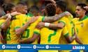 A más de la mitad de brasileros no le interesa ver a su selección en la Copa América