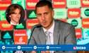 Eden Hazard contó que le pidió la '10' a Modric y esta fue su respuesta [FOTOS]