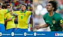 Brasil vs Bolivia: Diez datos impresionantes del choque por Copa América
