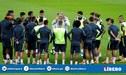Copa América: Selección Brasileña sufrió baja para debut ante Bolivia