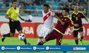 Perú vs Venezuela: El balón para el partido debut de la selección peruana en Copa América [FOTO]