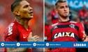 Copa América 2019: Guerrero y Trauco entre los sudamericanos con más partidos en el torneo, según Conmebol