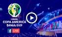 Copa América 2019 [EN VIVO] Brasil goleó 3-0 Bolivia en partido inaugural [FOTOS]