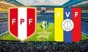 América TV GO [EN VIVO] Perú vs Venezuela [ONLINE] Gol anulado a Jefferson Farfán, 0-0 empatan por Copa América 2019