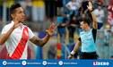 Perú vs Venezuela: Christofer Gonzáles y su golazo anulado en la Copa América [VIDEO]