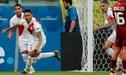 EN VIVO | Perú 0-0 Venezuela: por la Copa América Brasil 2019