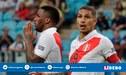 Perú vs Venezuela [FOTOS] Las mejores postales del 0-0 en Copa América 2019