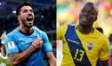 Uruguay vs Ecuador [EN VIVO] Transmisión América TV de partido de Grupo C de Copa América 2019