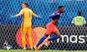 Argentina vs Colombia: Duván Zapata sentenció el partido con gol del 2-0 [VIDEO]