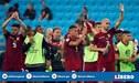 ¿Perú podría ganar en mesa? Venezuela y el terrible error que cometió en debut ante la 'Blanquirroja' [FOTO Y VIDEO]