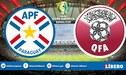 Paraguay vs Qatar [EN VIVO] Horarios y canales TV por grupo B de Copa América