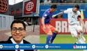 """¿""""Toño"""" Vargas ya tiene sucesor en América TV? Aquí el nombre del narrador del Colombia vs Argentina"""
