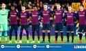 FC Barcelona: Con Griezmann a la cabeza, estos serían sus nuevos fichajes en el próximo mercado de pases [VIDEO]