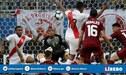 Copa América 2019: Venezuela cometió grosero error ante Perú ¿Podría perder los puntos? [FOTO Y VIDEO]