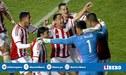 Paraguay 2-2 Qatar: así fue el golazo de Derlis González en la Copa América [VIDEO]