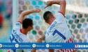 Copa América: Paraguay celebró su primer gol haciendo la fusión de Dragon Ball Z