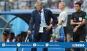 Tabárez y el nuevo récord que cosechó con Uruguay