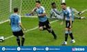 Uruguay y las marcas que alcanzó en la victoria con Ecuador |VIDEO