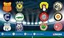Liga 2 2019: Resultados y tabla de posiciones tras la fecha 5 de la Segunda División