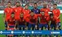 El jugador de la 'Roja' que jugará la Copa América y fue 'choteado' en el fútbol peruano