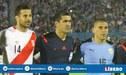 La racha negativa de la 'Blanquirroja' con el árbitro que dirigirá el Perú vs Bolivia