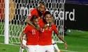 Ver Chile vs Japón [ONLINE] vía TVN | Golazo de Eduardo Vargas, la Roja vence 2-0 por grupo C de Copa América
