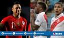 Con este golazo, Eduardo Vargas superó el récord de Paolo Guerrero en la Copa América [VIDEO]