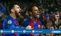 ¡Pega la vuelta! Barcelona ya negocia el regreso de Neymar con el PSG