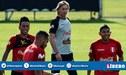 ¡Gareca definió el equipo! Conoce el once titular de Perú para enfrentar a Bolivia [FOTOS]