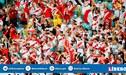 Perú vs Bolivia: Hinchada peruana enloqueció luego del gol de Jefferson Farfán [VIDEO]