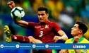 Yordan Osorio fue comparado con Gerard Piqué, Virgil Van Dijk y Carles Puyol [VIDEO]
