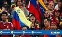 Venezuela vs Brasil: hincha apostó sueldo a favor de la 'vinotinto' y cuadruplicó lo invertido
