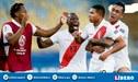 Selección peruana alcanzó un récord en la Copa América tras ganarle a Bolivia