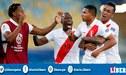 Perú vs Brasil se enfrentaría en amistoso FIFA este 10 de septiembre en Estados Unidos