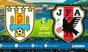 Uruguay 0-0 Japón [EN VIVO] Partido de hoy por América TV [HORA-CANAL]